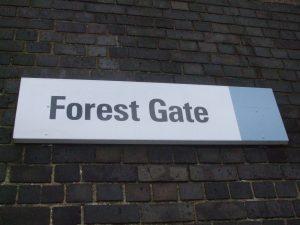 locksmith forest gate