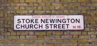 locksmith stoke newington